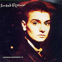 Sinead O'Connor - Nothingcompares2u