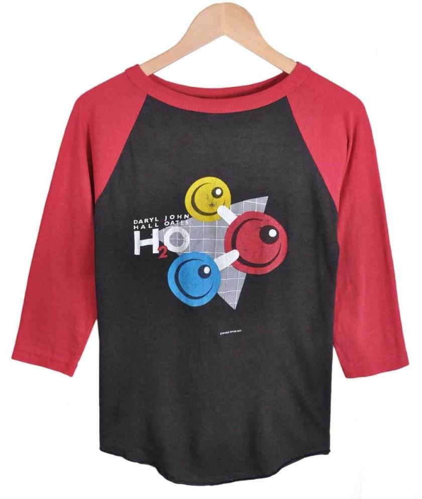Hall & Oates t shirt