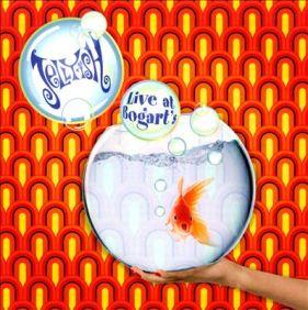 Jellyfish - Live at Bogarts