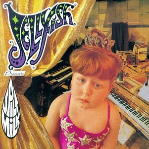 jellyfish - Spilt_Milk_albumcover