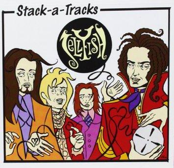jellyfish - stack-a-tracks