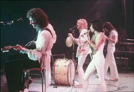 queen - live 1976
