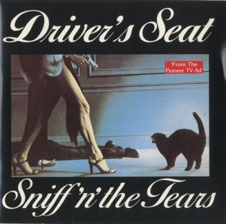 Sniff+n+The+Tears+Drivers+Seat