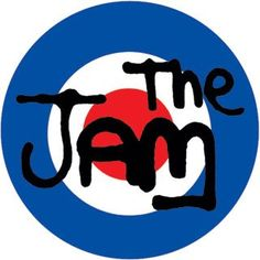 the jam logo