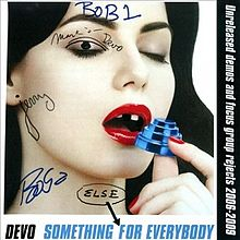 14. devo something else for everybody
