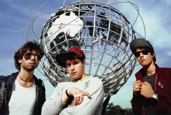 16. Beastie Boys 1986