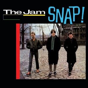 19. A. Snap!_(The_Jam_album)