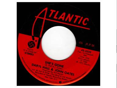 20. Hall Oates Shes Gone