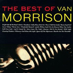 27. Van Morrison - The Best of Van Morrison