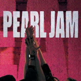 28. pearl jam - ten