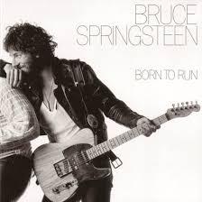 44. bruce springsteen - born to run