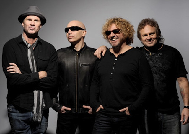 7.21 chickenfoot band