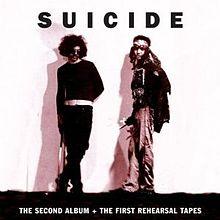 7.25 Suicide 1980
