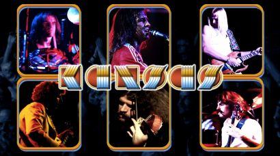8.4 kansas band poster
