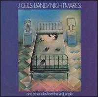 8.8 J._Geils_Band_-_Nightmares