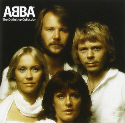 8.9 abba the definitive collection