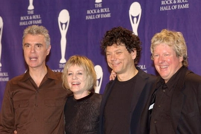 17th Annual Rock and Roll Hall of Fame Induction
