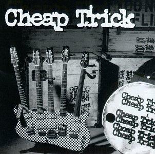 9.2 cheap trick - cheap trick 1997