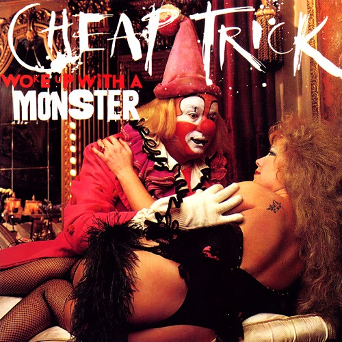 9.2 cheap trick - woke-up-with-a-monster