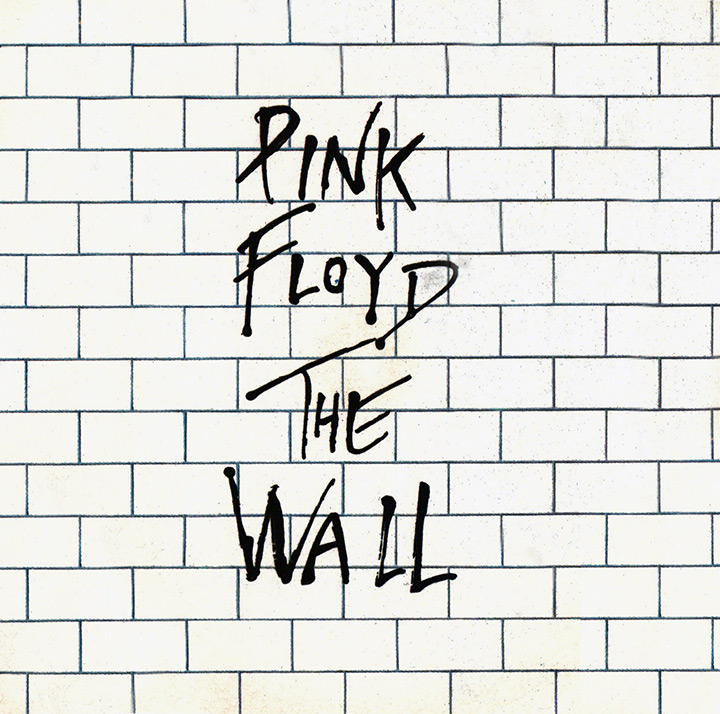 The Wall Pink Floyd: Pink Floyd's 'The Wall'