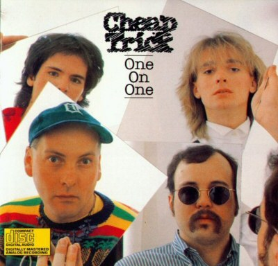 3.26 Cheap_Trick_One_on_One