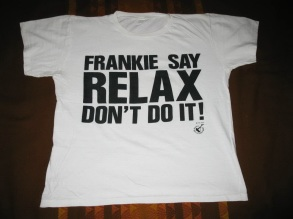 3.29 FGTH relax t shirt
