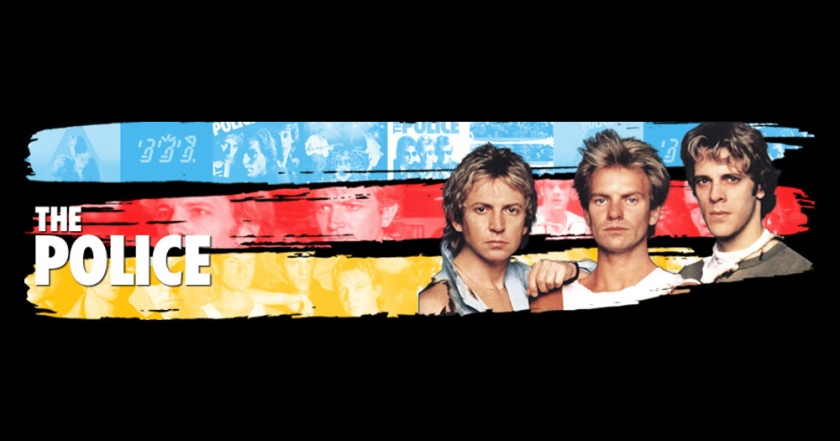 The Police - 80s