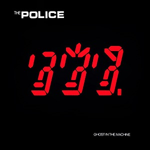 The Police - Ghost_In_The_Machine_cover