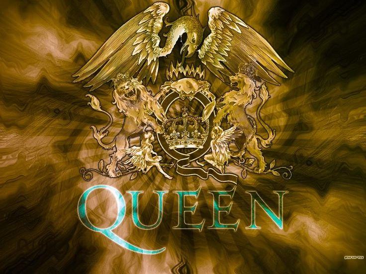 4.10 Queen Logo
