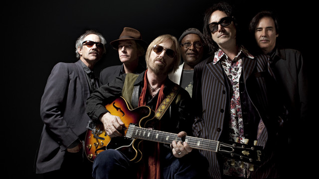4.5 Tom Petty and the Heartbreakers today