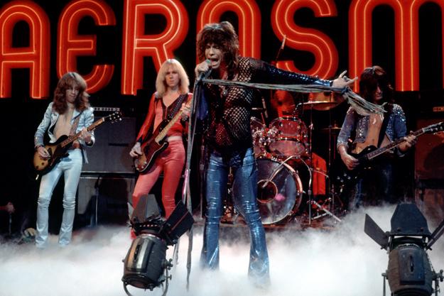 6.29 Aerosmith