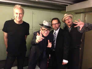 6.9 elvis costello and the imposters