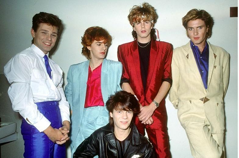 7.10 Duran Duran 1981