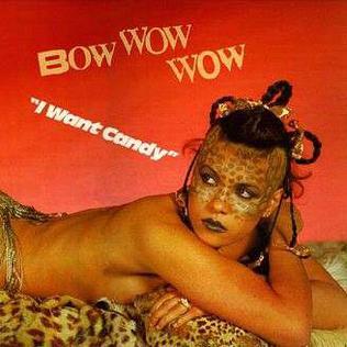 7.17 Bow_wow_wow_candy_standard_international_edition