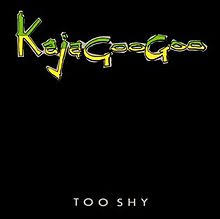 7.17 kajagoogoo too shy