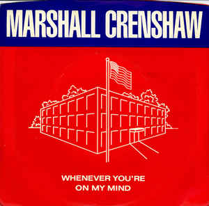 7.18 M Crenshaw - Whenever Youre on My Mind