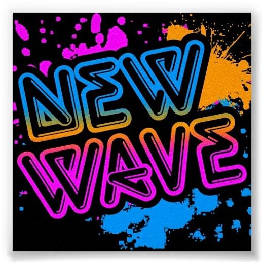 7.20 New Wave logo