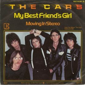 7.20 The_Cars_-_My_Best_Friend's_Girl