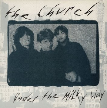 7.21 the church - under the milk way