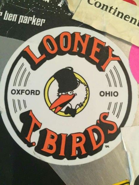 7.25 Looney T. Birds