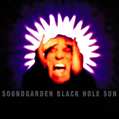 11. soundgarden - black hole sun