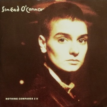15. sinead oconnor - nothing compares 2 u