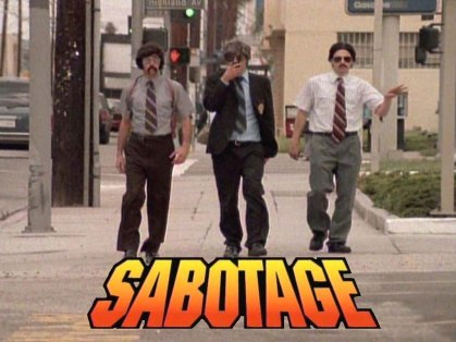 18. beastie boys - sabotage