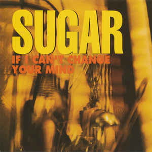 19. sugar - if i cant change your mind