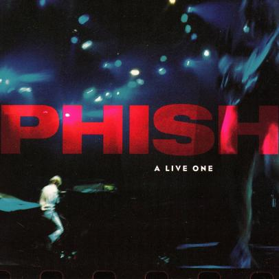 23. phish - boucing around the room