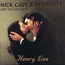 27. nick cave - Henry Lee