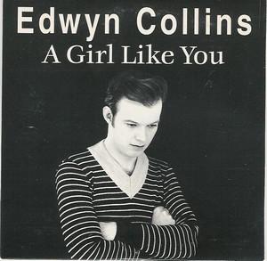 31. edwyn collins - a girl like you