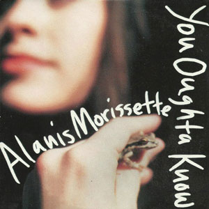 33. alanis morissette - You_Oughta_Know_single