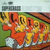 35. supergrass - alright