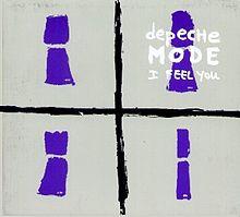 36. Depeche Mode - I Feel You